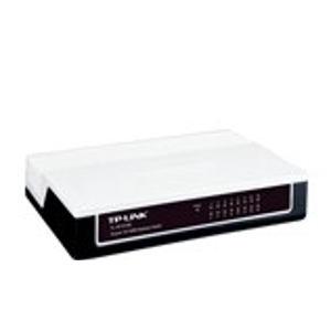 TP-LINK 16 PORT 10/100M FAST ETHERNET SWITCH TL-SF1016D