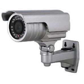 480TVL HIGH RESOLUTION CCD COMPACT BULLET IR CAMERA CW209
