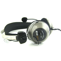 LEBECA HI-FI STEREO HEADSET WITH MIC BSR 201MV