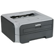 BROTHER HL-2240 LASERJET PRINTER 23PPM