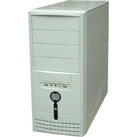 USED COMPUTER AMD ATHLON 2600+/768M/60G/CD-RW/FLOPPY/LAN/AUDIO