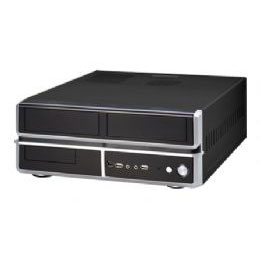 CICC L25 DESKTOP CASE WITH 520W PSU