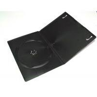 7MM CD/DVD SINGEL JEWEL CASE