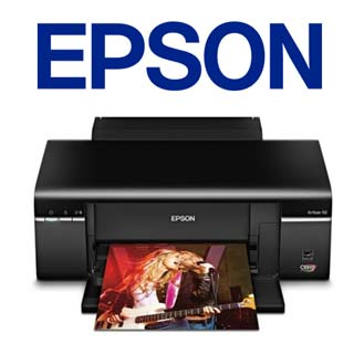 EPSON ARTISAN 50 CD PRINTABLE INKJET PRINTER (1 YEAR WARRANTY)