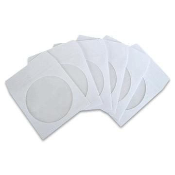 100PCs CD PAPER SLEEVE BAG