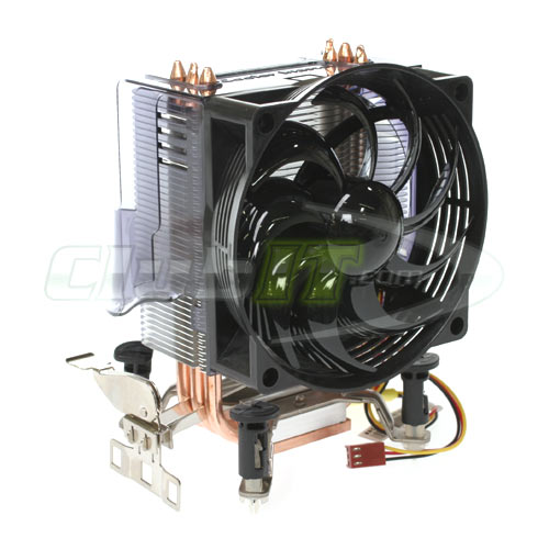 COOLERMASTER HYPER TX2 INTEL & AMD CPU FAN