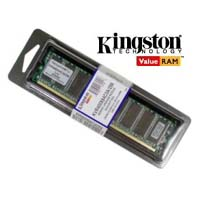 KINGSTON 4G SINGEL DDR3 1333 MEMORY RETAIL BOX (KVR1333D3N9)