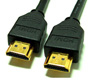 HDMI TO HDMI HDTV CABLE 06FT HDMI CERTIFIED MALE TO MALE