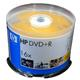 HP 16X 50PCs 4.7G DVD+R CAKEBOX