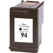 94 BLACK INK CARTRIDGE FOR HP DJ460/9800/6210/MORE PRINTER
