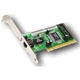 USED PCI LAN CARD (NO DRIVER COME WITH)