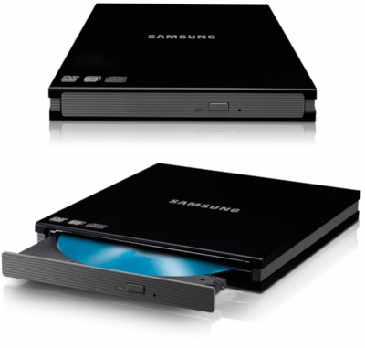 ASUS SLIM EXTERNAL DVD WRITER RETAIL BOX
