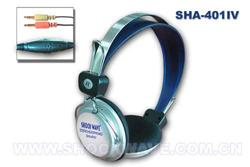 SHOCKWAVE SHA-401IV HEADSET WITH MIC