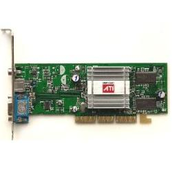 Sapphire ATI Radeon 9250 PCI 256MB DDR TV-Out DVI Lite Box