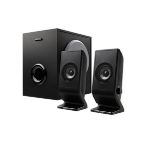 CREATIVE INSPIRE A200 PC/MP3 SPEAKER SYSTEM