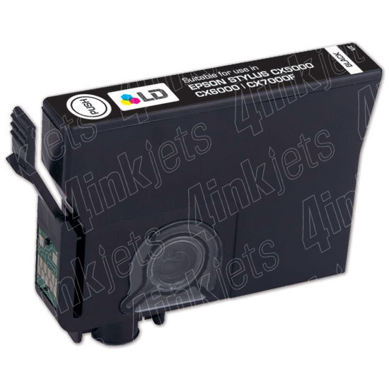 EPSON OEM T0691 CX5000/6000/7000 BLACK CARTRIDGE