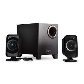 CREATIVE INSPIRE T3130 PC/MP3 2.1 SPEAKER SYSTEM
