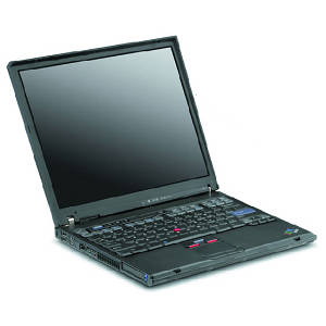 IBM THANKPAD T42 PM1.73G/1G/80G/COMBO/WIFI/14/XP PRO USED LAPTOP