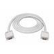 VGA MONITOR CABLE 06FT HD15 MALE TO MALE