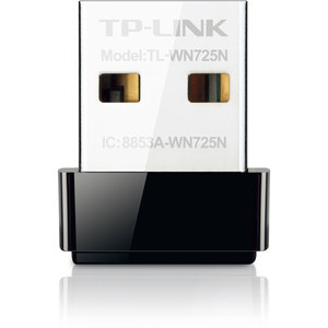 TP-LINK 150M WIRELESS USB ADAPTER TL-WN725N (1 YEAR WARRANTY)