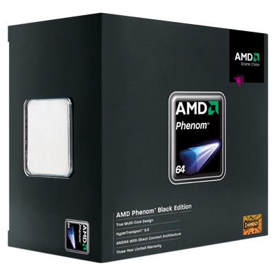AM3 PhenomII X4 1065T 2.8GHz 9M CPU (3 YEARS WARRANTY)