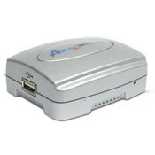 AIRLINK APSMFP210 1-PORT USB 2.0 MULTI-FUNCTIONAL PRINTER SERVER