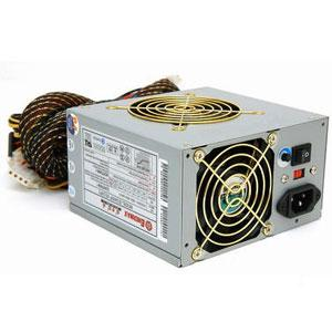 ENERMAX EG465P-VE 20/24 460W ATX  DUAL FAN POWER SUPPLY UNIT