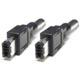 FIREWIRE 1394 06FT 6PIN TO 6PIN CABLE