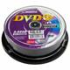 RIDATA 4X 10PCs 1.4G mini DVD-R