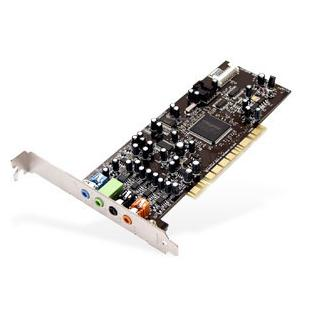 CREATIVE SB0570 Audigy 5.1 SOUND CARD (1YR MANU-WARR.)
