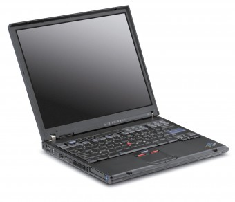 IBM T42 INTEL PM1.6G/1G/80GHDD/14.1 LCD LAPTOP
