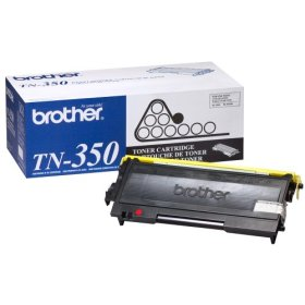 BROTHER COMPATIBLE TN350/360/460 BLACK TONER CARTRIDGE