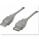 USB EXTENSION 06FT A-A CABLE